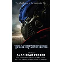 Transformers: A Novel (English Edition)