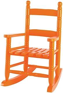 Elegant Baby 摇椅-橙色(制造商已停产)