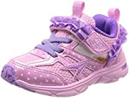 Syunsoku 瞬足 运动鞋 学生鞋 瞬足 防止扭伤 轻量 15~23cm 1E 儿童 女童 LEC 6070