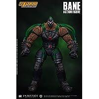 风暴收藏版 1/12 Bane InJustice :美国中的神可动公仔