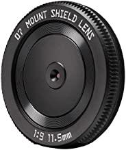 Pentax 07 11.5mm f/9 防护罩镜头(53mm - 35mm 等效),适用于 Q 系列摄像机
