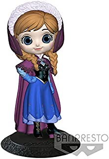 Disney 迪士尼 Characters Q Posket Anna Normal Color Ver.