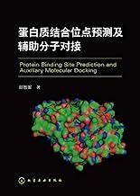 蛋白质结合位点预测及辅助分子对接