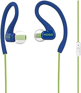 Koss GRY 运动夹耳机KSC32i B  蓝色