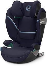 Cybex Solution S i-Fix 汽车座椅,*蓝