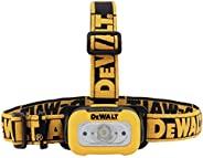DEWALT DWHT70440 Jobsite 触摸式前灯 200 Lumens DWHT81424
