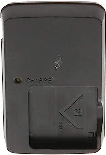 Amsahr 数码替换相机和摄像机迷你电池旅行充电器,灰色 (CH-SNNPBN1-1CT)