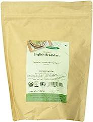 Davidson's Tea Bulk,英式早餐,16盎司(約453