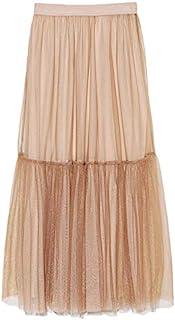 Lily Brown 薄纱长裙 LWFS205031 女士