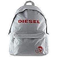 Diesel 71159 儿童背包,黑色/红色