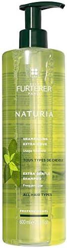 Rene Furterer 馥绿德雅 Naturia 超温和洗发水,600毫升