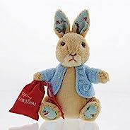 GUND 彼得兔 6054395 软玩具 多色