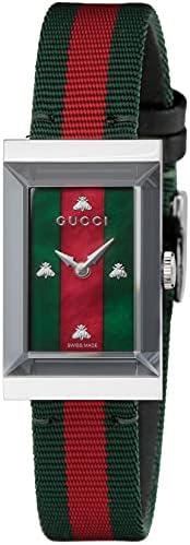 GUCCI 古驰 腕表 G-FRAME/G边框 WATCH 多种颜色