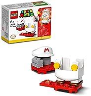 LEGO 乐高 超级马力欧 火焰马力欧增强包 71370