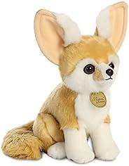 Aurora World 26268 Miyoni Fennec 狐狸毛绒玩具,9 英寸