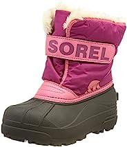 Sorel Baby 中性款冬靴,幼儿雪地指挥官