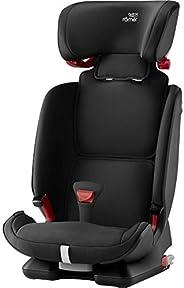 Britax 宝得适 Römer 儿童汽车安全椅 适用于9-12个月儿童 9-36kg,ADVANSAFIX IV M 汽车椅,Isofix组别1/2/3,宇宙黑