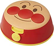 面包超人 湿巾盒 附安心锁 (水99.9% 湿巾 1个)