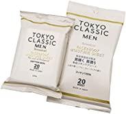 TOKYO CLASSIC FACE &BODY MOISTURE SHEET 面部与身体 保湿垫 化妆水 水果木香味