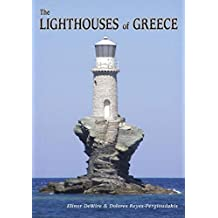The Lighthouses of Greece (English Edition)