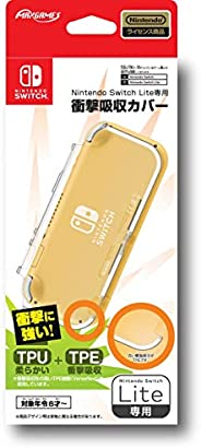 Nintendo 任天堂 Switch Lite*减震保护套 透明