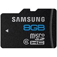 SAMSUNG 三星 8G microSDHC Class6 标准版 TF卡 MB-MS8GA/CN