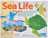 折纸海洋生物套装(11种图案)