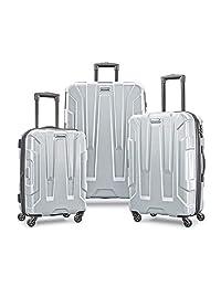 Samsonite 新秀麗 Centric 硬殼行李箱 , 3件套