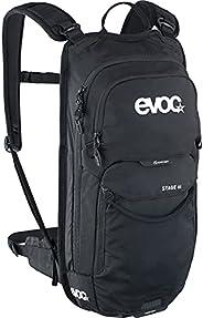 EVOC STAGE 6 technischer Bike-Rucksack für Enduro Biking und andere Outdoor-Aktivitäten (durchdachtes Taschenm