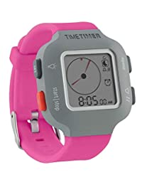 Time Timer Watch PlusFBA_JAC5022BE 漿果色