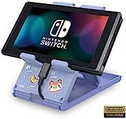 【任天堂许可商品】动物之森 游戏支架 适用于任天堂 Switch【Nintendo Switch】