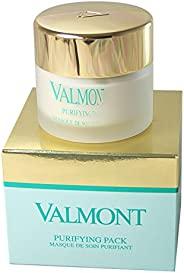 Valmont 法尔曼 幸福面膜补水保湿 澈净洁肤面膜/深层净化面膜 50ml