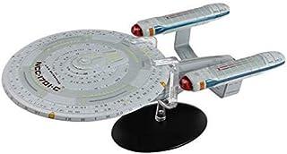 Eaglemoss Hero Collector - USS Enterprise NCC-1701-C 10 英寸超大版