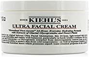 Kiehl's 科颜氏 Ultra 高保湿面霜,男女适用,4.2 盎司,1