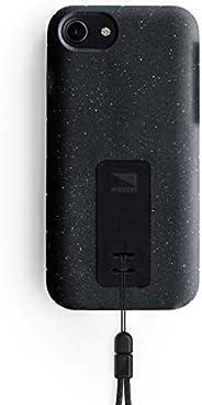 Lander Moab 苹果 iPhone 7/8 和 6/6s 手机壳 - 黑色