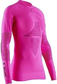 X-BIONIC 女式 Energizer 4.0 圆领长袖 T 恤