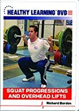 Power Systems Squat Progressions 和头顶升降 - DVD