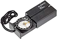 Suunto MB-6 G 6400 指南针 白色