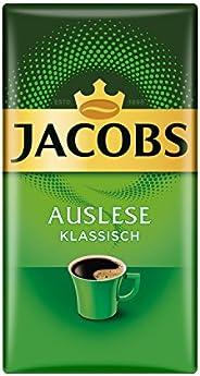 Jacobs Auslese Classic 经典过滤咖啡 500克