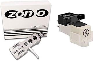 Zomo Audio Technica 3600 L + Headshell 银质