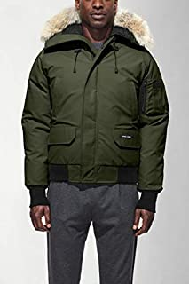 Canada Goose Chilliwack Fusion Fit Bomber 夹克 - 男式