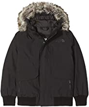 The North Face 男孩 Gotham 羽絨服