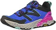 New Balance 女士 Fresh Foam Hierro V5 越野跑鞋