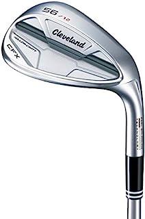 Cleveland GOLF(Cleveland GOLF) 高尔夫 高尔夫 高尔夫 徽章 活力金 115 轴承 钢制 男士 右 杆角 48度 Flex:X