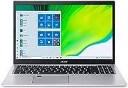 Acer 宏碁 Aspire 5 A515-56-73AP,15.6 英寸全高清 IPS 显示屏,* 11 代英特尔酷睿 i7-1165G7,Intel 英特尔 Iris Xe 显卡,16GB DDR4,512GB NV