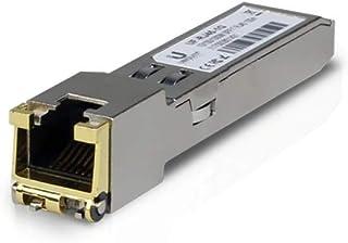 Ubiquiti Networks Uf-Rj45 - 1 G 铜质 1000 Mbit/S SFP 模块 收发器 网络模块 - 模块网络无线设备(1000 Mbit/S,SFP,铜,金属,100 M)