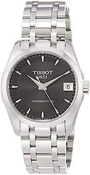 [天梭] 手表 T0352071106100 女士 正規進口商品 銀色