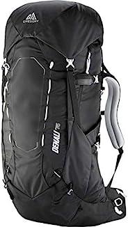 Gregory Mountain Products Denali 75 升远征背包:登山、快讯、导向可拆卸组件,70 磅容量,耐用结构,经久耐用,适合远征。