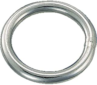 TRUSCO 不锈钢 圆环 线径28mm内径250mm TMR-28-250