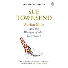 Adrian Mole and The Weapons of Mass Destruction (English Edition)